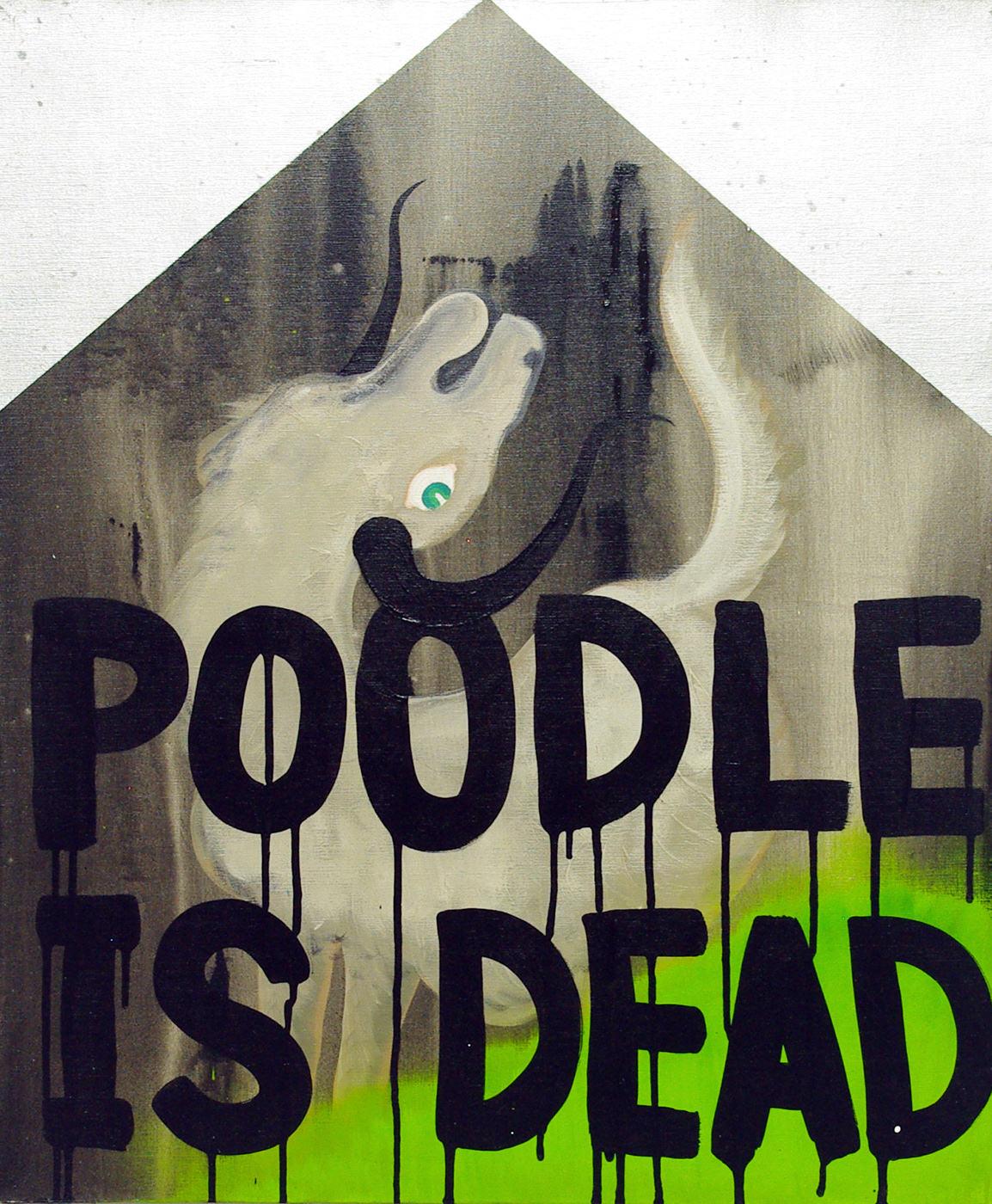 poodle is dead