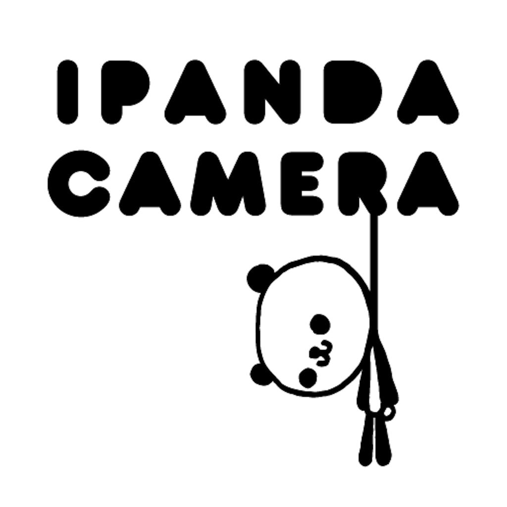 iPanda camera