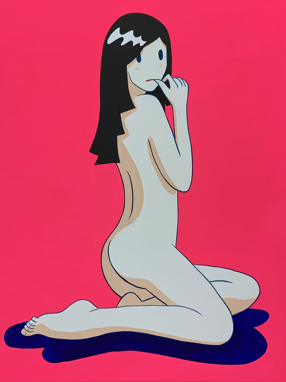 Pink Venus2